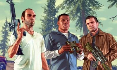 BGS 2019 | Atores protagonistas de GTA V estarão no evento