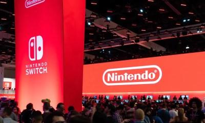 Nintendo confirma presença oficial na BGS 2019