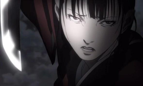 Blade: A Lâmina do Imortal   Revelado o número de episódios do novo anime