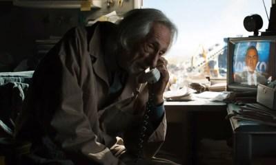 El Camino: A Breaking Bad Film | Jesse liga para o Velho Joe em novo teaser