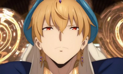 Fate/Grand Order: Babylonia | Anime ganha novo teaser