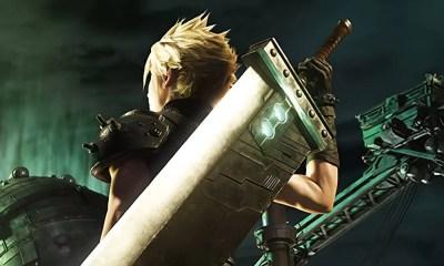 Final Fantasy VII Remake | Icônica imagem é refeita com gráficos atuais