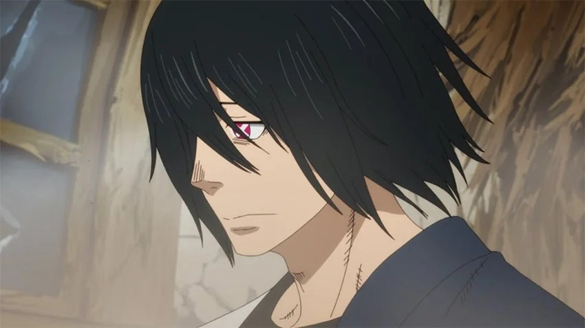 Image result for Fire Force ep 11