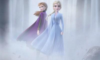 Frozen 2 | Novo trailer apresenta misteriosa floresta encantada