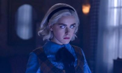 O Mundo Sombrio de Sabrina | Foto da 3ª temporada indica morte de um Spellman