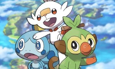 Novo anime de Pokémon é anunciado com teaser que reúne gerações