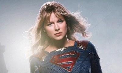 Supergirl | Confira foto inédita da 5ª temporada da série