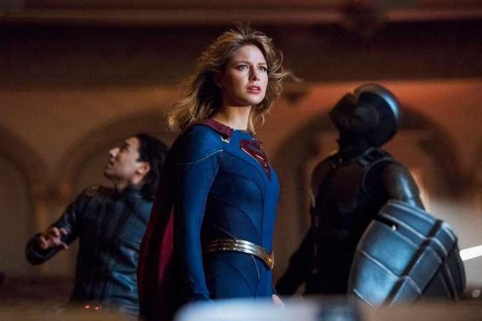 Supergirl | Reveladas novas fotos da 5ª temporada da série