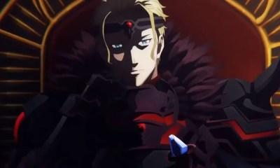 Sword Art Online Alicization | 2ª parte ganha novo trailer com música tema