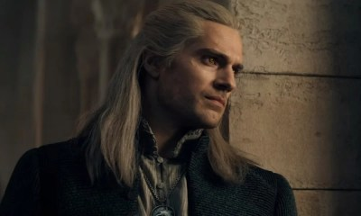 "Vazou! Netflix revela ""acidentalmente"" data de estreia de The Witcher"