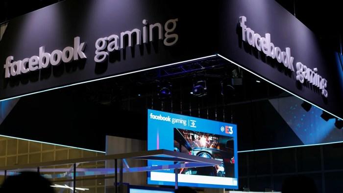 Facebook Gaming confirma presença na BGS 2019