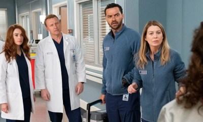 Possibilidade de Grey's Anatomy sair da Netflix preocupa fãs