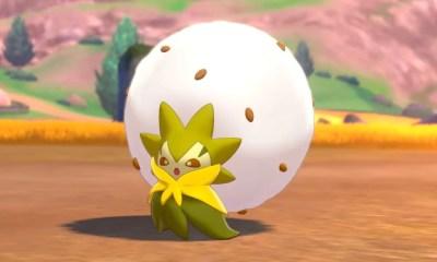 Pokémon Sword and Shield   Trailer traz mais detalhes dos novos monstrinhos
