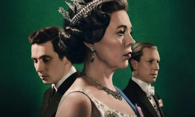 Confira o trailer da 3ª temporada de The Crown