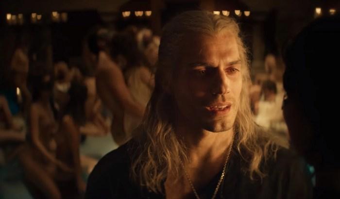 Série The Witcher terá cenas de nudez e é classificada como violenta