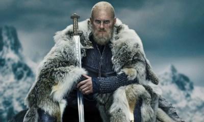 Vikings | Última temporada ganha trailer e data de estreia