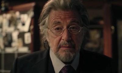 Confira o trailer de Hunters, nova série da Amazon com Al Pacino