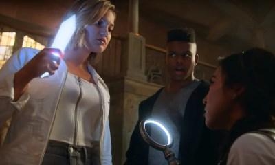 Fugitivos | Trailer da última temporada traz crossover com 'Manto e Adaga'