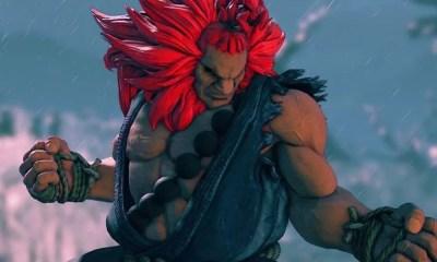 Street Fighter V | Jogadores de PC terão acesso gratuito ao jogo