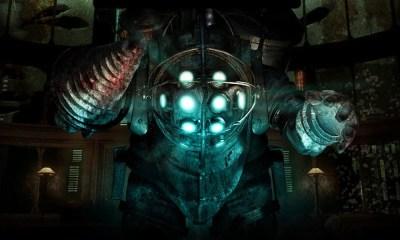 Bioshock 4 pode estar em produção e será anunciado em breve