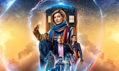 Doctor Who Série será adicionada ao catálogo do Globoplay