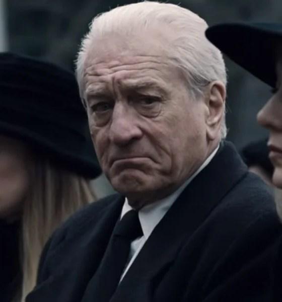 O Irlandês Filme de Martin Scorsese ganha trailer final