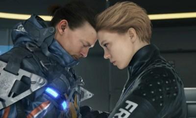 Death Stranding | Game coleciona críticas positivas antes do lançamento