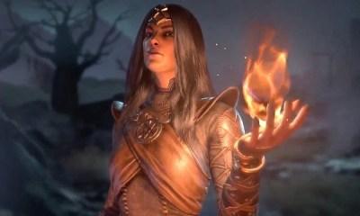Diablo IV | 'Bárbaro' ganha vídeo com gameplay de 24 minutos. Confira!