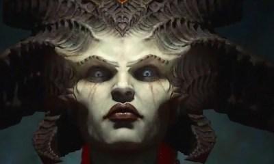 Diablo IV | Confira o trailer de anúncio da sequência