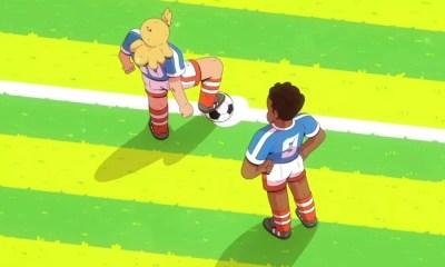 Golazo! Game com gráficos 2.5D chega para PS4 e Xbox One