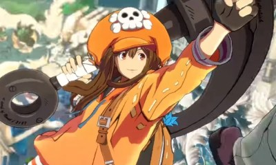 Guilty Gear -STRIVE- | Novo trailer revela título oficial