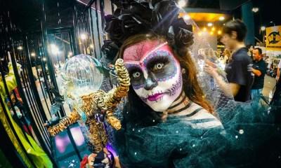 Horror Expo 2019 | Evento inédito no Brasil é sucesso de público