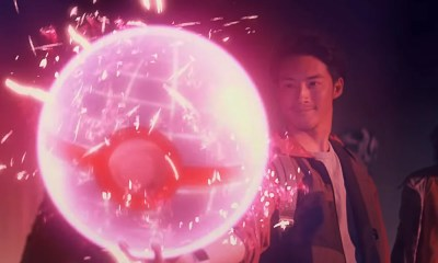 Pokémon Sword and Shield ganha incrível trailer em live-action
