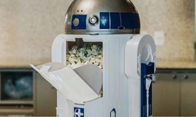 Cinemark é notificada por preço abusivo em combo de Star Wars