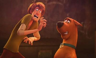 SCOOBY! O Filme | Novo longa animado de Scooby-Doo ganha trailer