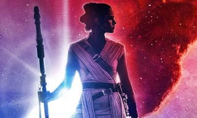 Star Wars: A Ascensão Skywalker | Poster IMAX faz homenagem, mas com design um tanto estranho