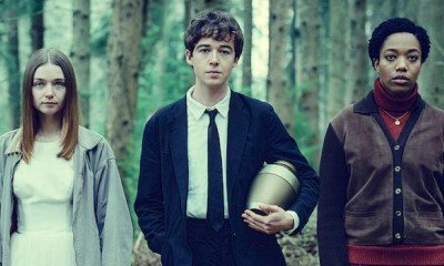 The End of the F***ing World | Com James, 2ª temporada ficou melhor do que o esperado