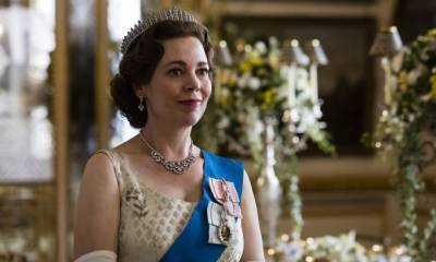Review TBX | The Crown: ainda imponente e encantadora