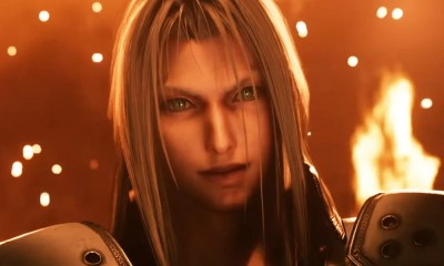 Final Fantasy VII Remake ganha novo trailer durante o The Game Awards 2019