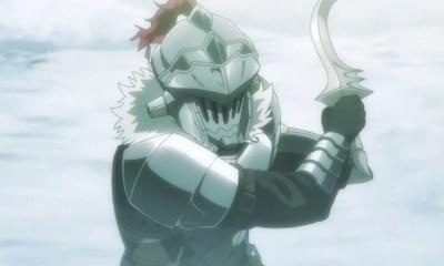 Goblin Slayer: Goblin's Crownganha novo trailer com cenas inéditas