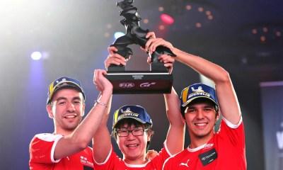 Gran Turismo | Brasileiro Igor Fraga vence a final da Manufacturer Series 2019
