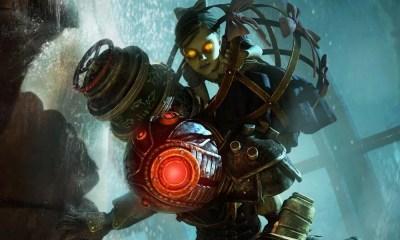 Confirmado! Novo BioShock está em desenvolvimento