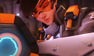 Confira o novo trailer de gameplay de Overwatch 2