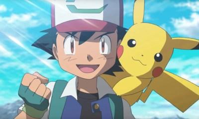 Novo filme de Pokémon é anunciado e estreará em julho de 2020