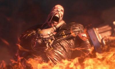 Resident Evil 3 | Nemesis e Brad Vickers aparecem em novas imagens