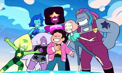 Steven Universo Futuro tem estreia anunciada no Cartoon Network Brasil