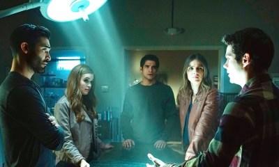 Teen Wolf | Ator fala sobre o retorno da série
