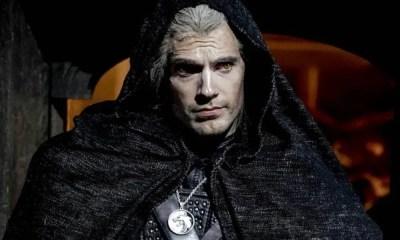 The Witcher | Gravações da 2ª temporada começam em fevereiro