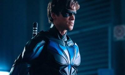 Titãs | 2ª temporada ganha data de estreia na Netflix