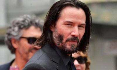 Conquest | Bruna Marquezine atuará ao lado de Keanu Reeves em série da Netflix